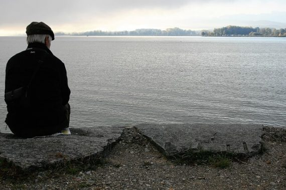 lutter contre l'isolement
