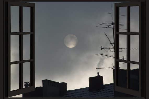 Peurs nocturnes