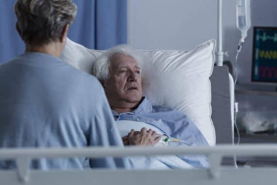 Les aidants face à la maladie d'Alzheimer