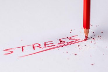 Attention surmenage - stress