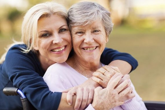 S'occuper de ses parents âgés