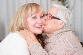 Traitements de la dépression chez les personnes âgées