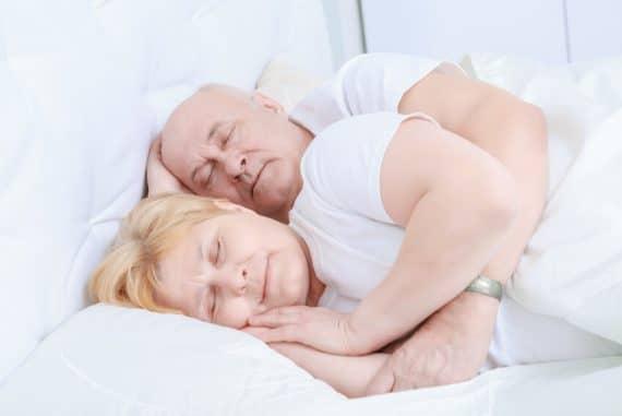 Les risques du manque de sommeil pour le senior