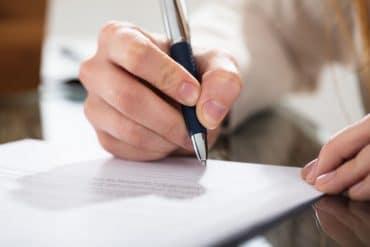 pétition contre la hausse de la TVA