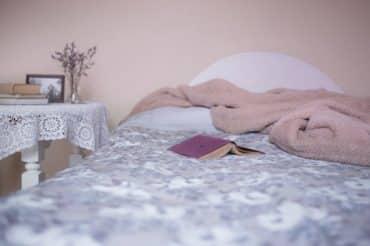 Comment bien dormir en période de canicule ?