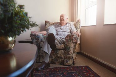 Rester indépendant en toute sécurité pour un senior