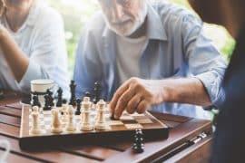 jeux pour les personnes âgées