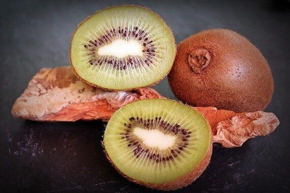 Fruits et légumes de janvier