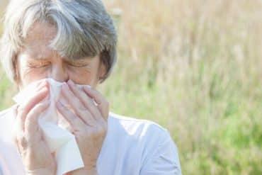 Prévenir les allergies