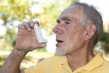 Asthme chez le senior