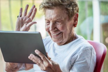 Logement connecté : l'avenir pour les seniors