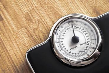 Obésité chez seniors