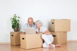 Le déménagement : un moment fort à bien anticiper
