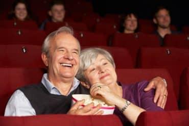 Le cinéma : un hobby bénéfique