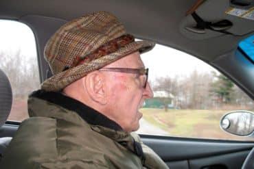 la conduite en toute sécurité pour les seniors