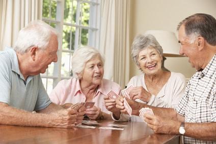 habitat partagé pour les seniors