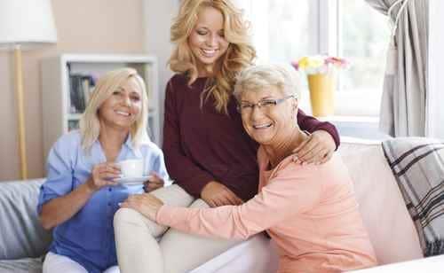 Lien social et espérance de vie