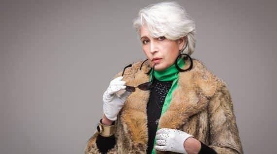 Les seniors et la mode