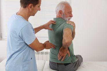arthrose chez le senior