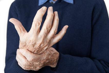 arthrose chez le senior : les solutions préconisées