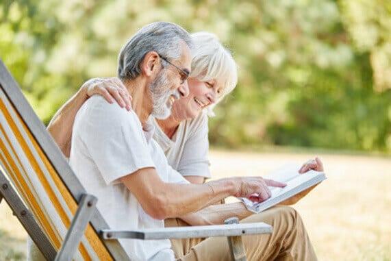 vacances des seniors