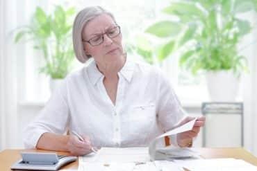 Hausse de la CSG pour les retraités