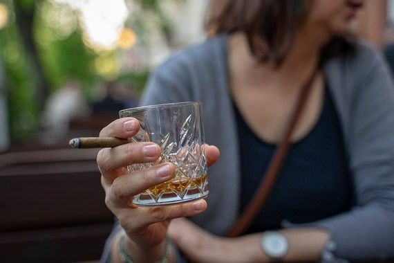 Prévention du cancer : Tabac et alcool à éviter