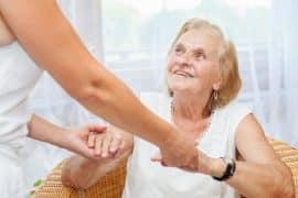 Aidants : aide gratuite pour gérer senior