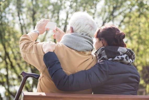 différence d'âge dans le couple