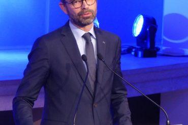 Édouard Philippe stratégie autisme