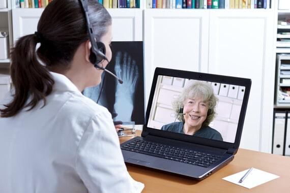 Télémédecine : comment révolutionne t'elle l'accès aux soins ?