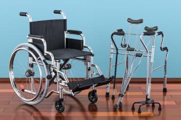 matériel médical pour senior