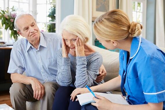 Comprendre la maladie d'Alzheimer : Symptômes, causes et traitements