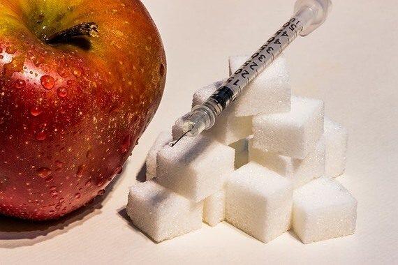 Diabète et alimentation