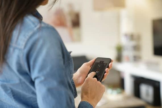 domotique : la technologie au service des seniors