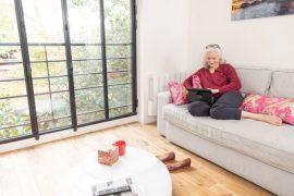Coronavirus et Confinement des personnes âgées