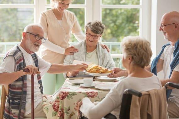 L'habitat inclusif pour les personnes âgées et handicapées