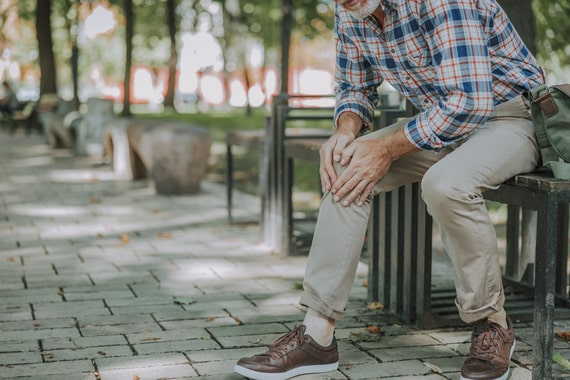 Rhumatisme : symptômes, causes & traitements