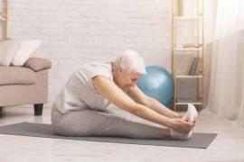gym douce pour seniors