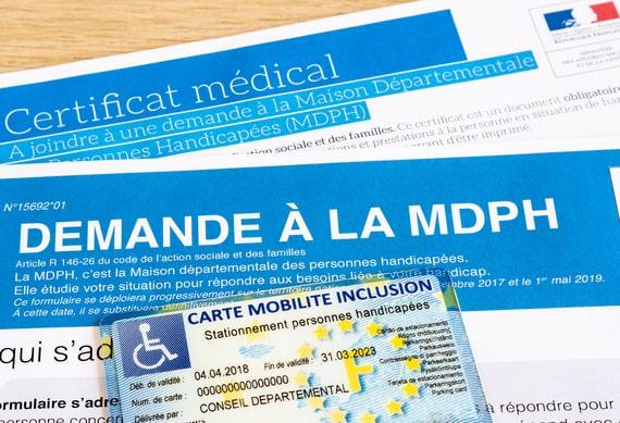 Qu'est-ce que la Carte Mobilité Inclusion (CMI) ?